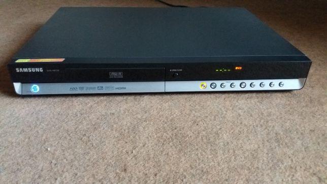 DVD recorder Samsung HR735 HDMI HDD160gb ДВД рекордер Самсунг