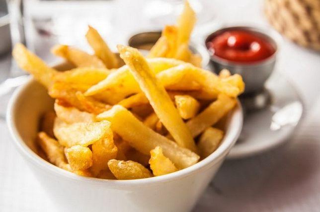 Вкусовые добавки для картофеля Фри!