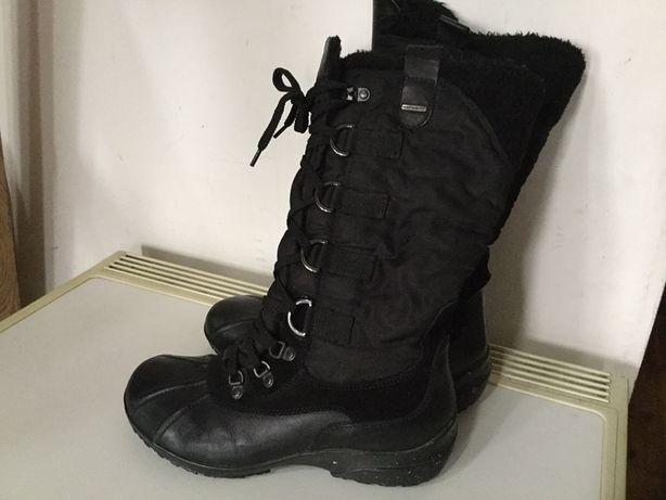Geox 39 сапоги ботинки чоботи черевики ecco timberland columbia nike