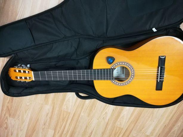Gitara klasyczna Alvera ACG206AM +pokrowiec Gewa