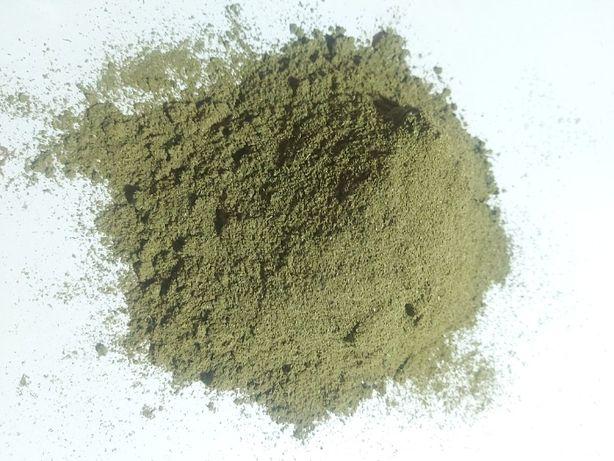 Pyłek konopny, proszek CBD 5-7%, waporyzacja - 1000g