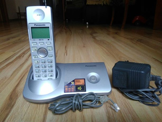 Радиотелефон Panasoniс