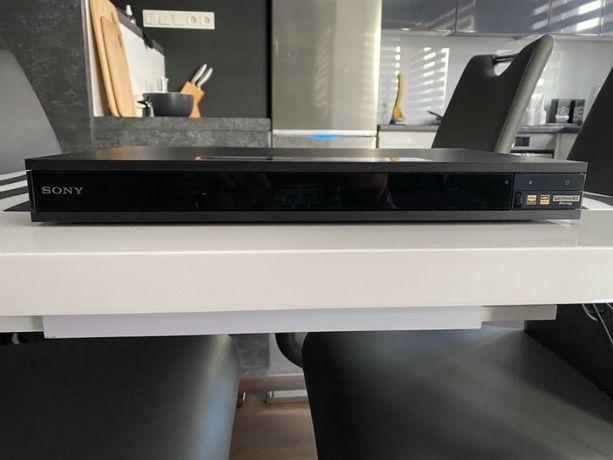 Sony UBP-X800 odtwarzacz blu-ray 4k HDR