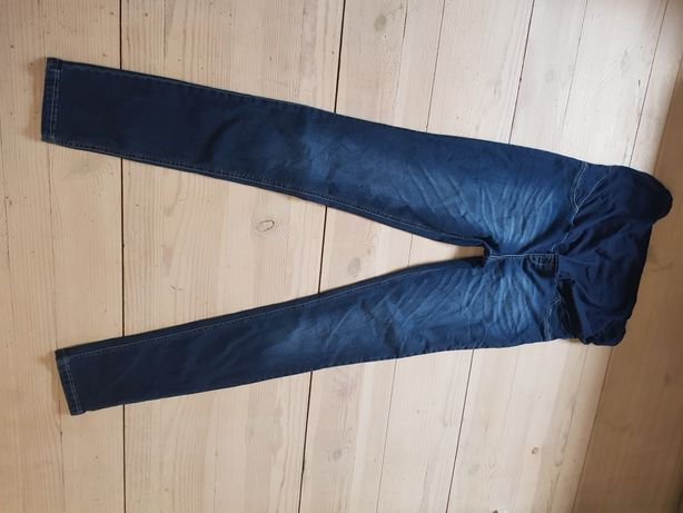 Spodnie ciążowe nowe