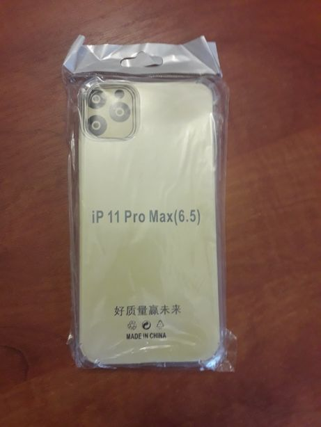 Чехол iPhone IP 11 Pro Max (6.5)