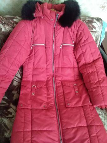 Пальто. В отличном состоянии