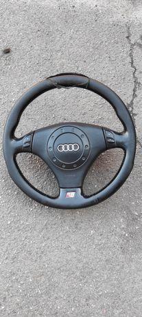 Audi руль кермо s-line