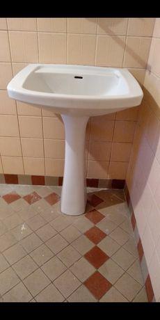 noga do umywalki
