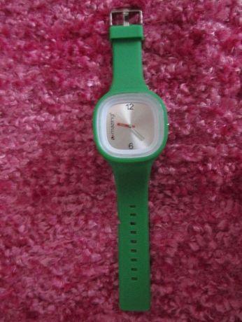 Relógio Amazing verde