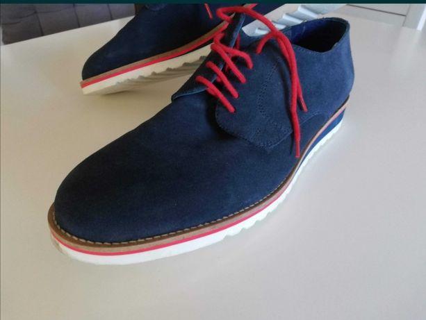 Sapatos Novos Verão
