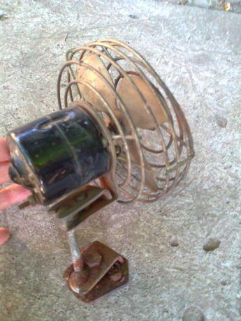 вентилятор 12 вольт. цена 500 руб