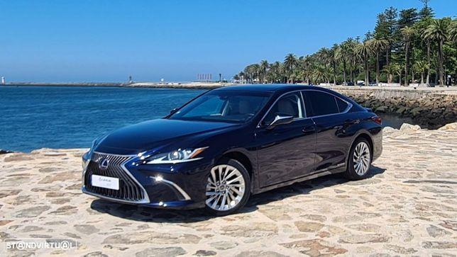 Lexus ES 300h Executive+