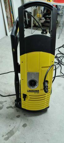 Maquina lavagem pressão Karcher K 7.80 160 Bar's