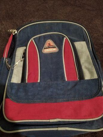 Рюкзак новый в школу