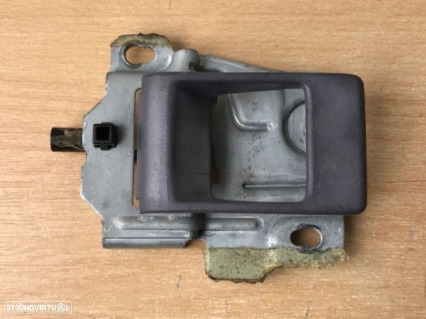 Puxador Interior da Porta F/ESQ Land Rover Freelander de 01 a 05 ...n-2
