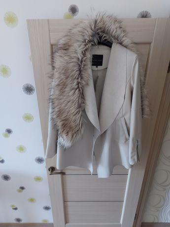 кожанная куртка,пиджак,пальто,тренч, экокожа, премиум класс