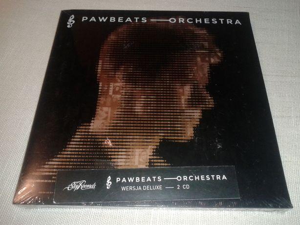 [Hip-Hop] Pawbeats - Orchestra Wersja Deluxe (2CD) [Nowa Zafoliowana]