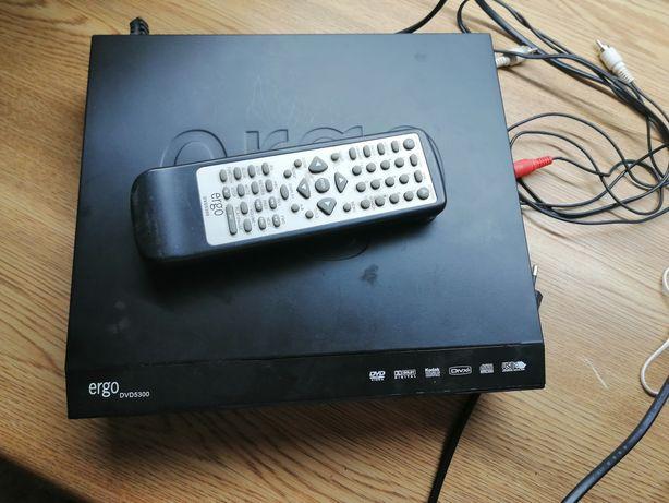 DVD плеер( Ergo)