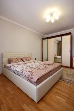 Уютная двухкомнатная квартира в центре Борисполя рядом а/п