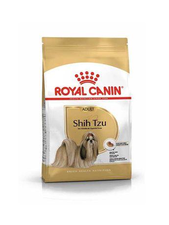 Ração Royal Canin - Shih Tzu Adult 1,5 Kg.