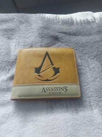 Potrfel Assassin Creed*Nowy*Kolekcjonerski