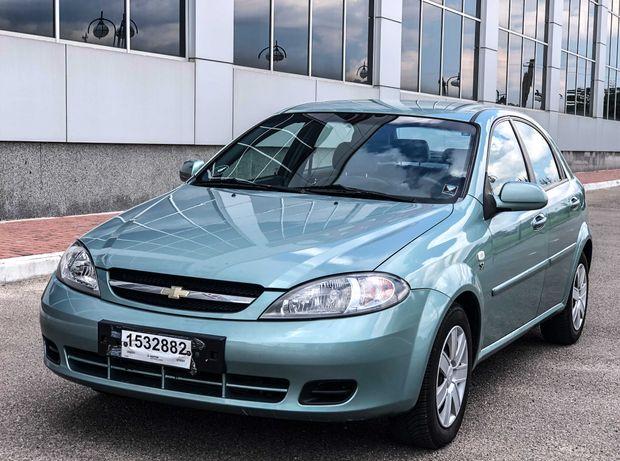 Chevrolet Lacetti 2008 в ЛІЗИНГ/КРЕДИТ