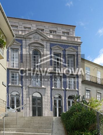 Apartamento Loft com Mezanine e terraço Fervença Palace