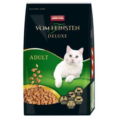 Karma dla kota Animonda vom Feinsten Deluxe Adult kurczak 10kg OKAZJA!