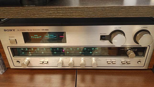Amplituner/Wzmacniacz Sony str 4800