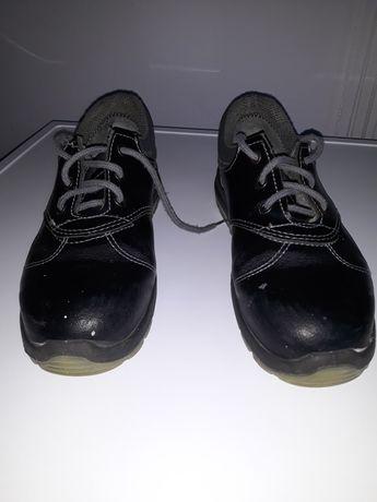 Buty robocze z podnoskiem r 38