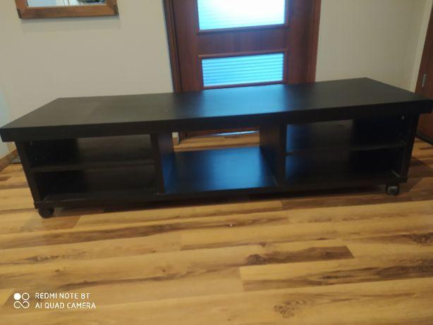 Półka pod telewizor Ikea