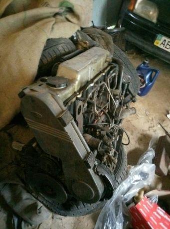двигатель форд 1.6 простый дизель