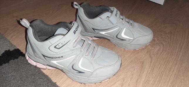 Кросовки BONA на девочку
