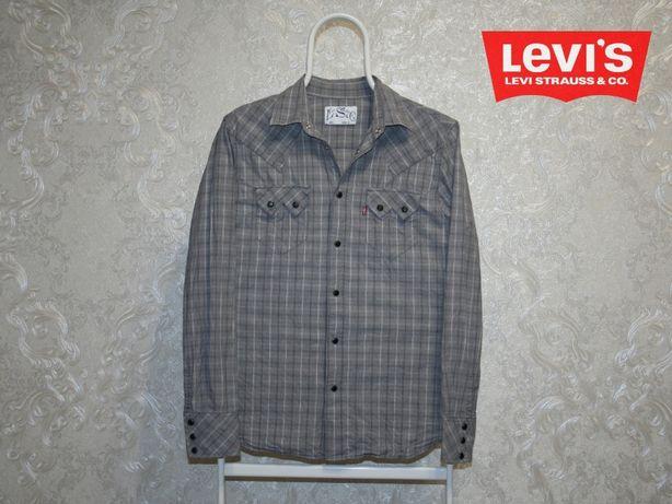 Рубашка Levis \ Рубашка Левайс