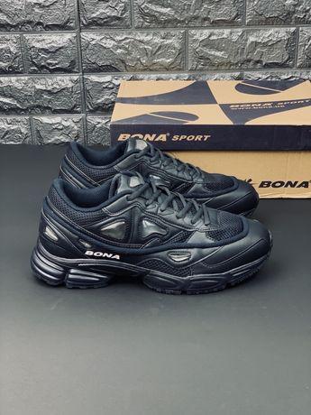 Кроссовки кожаные Bona Бона с 36 по 50 размер. Много моделей Распродаж