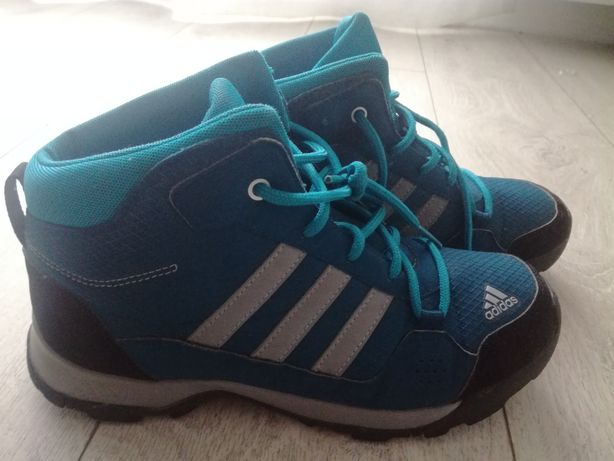 Adidas 37 buty zima stan Bdb!