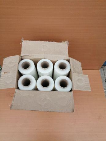 Стрейч Пленка 15,17,20,23 микрон вес 3 кг