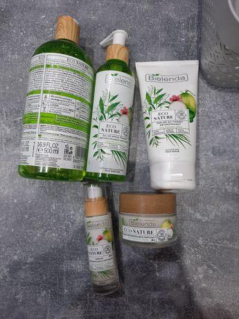 Zestaw kosmetyków bielenda