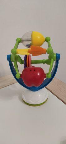 Brinquedo para bebés fruta musical chicco