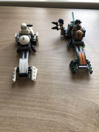Спидер повстанцев лего Star wars
