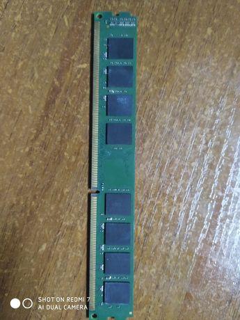 Продам ОЗУ 8гб с частотой 1600мгц