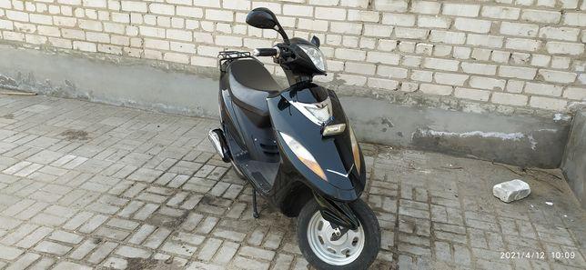 Продам скутер 4тактный