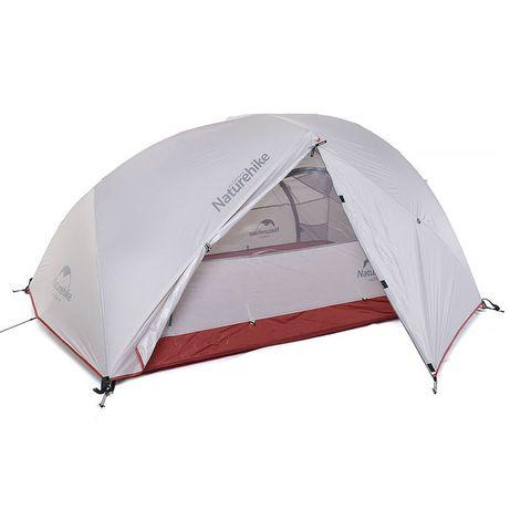 Туристическая легкая палатка Naturehike Star River 2 Туристичний намет