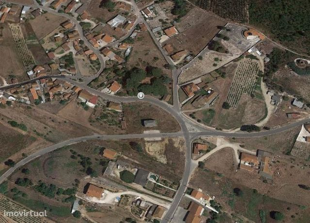 Urban land/Land em Lisboa, Alenquer REF:BS_21343.9