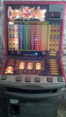 торг, продам игровые автоматы