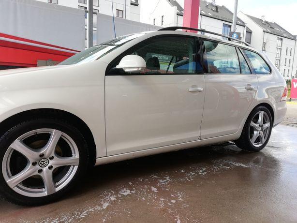 Volkswagen Golf 5 1.9 TDI Fabrycznie bez DPF