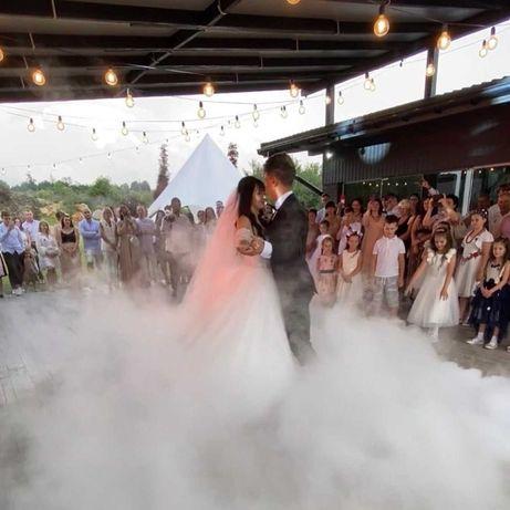 Важкий Дим для вашого Весілля та Свята