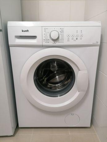 Máquina lavar roupa kunft