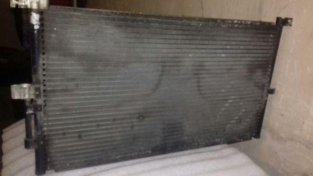 Продам радиатор кондиционера Jaguar x-type 2,1