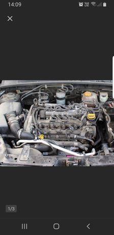 SILNIK Fiat Croma  1.9 16V  150km